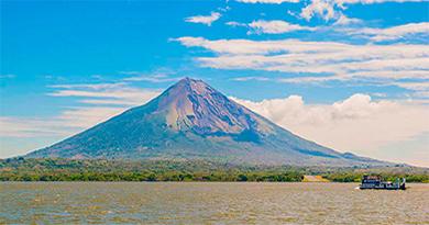 Ometepe, uno de los 18 mejores destinos del mundo según revista Hello