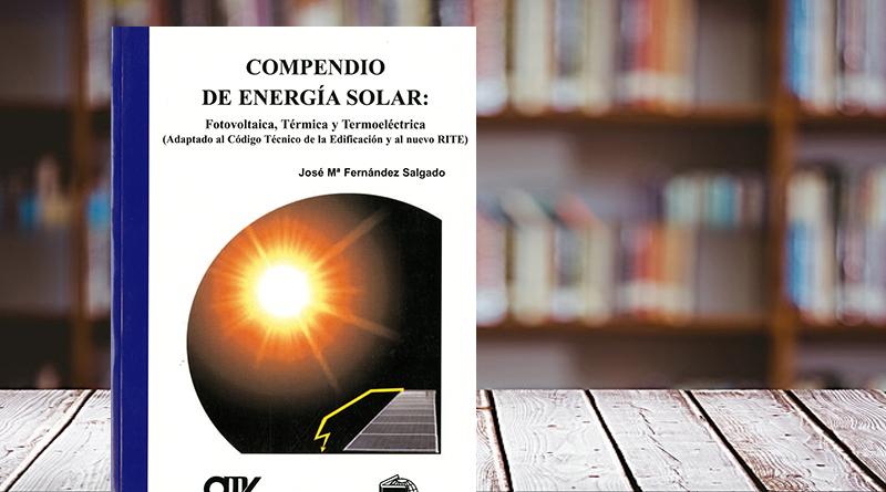 Compendio de energía solar