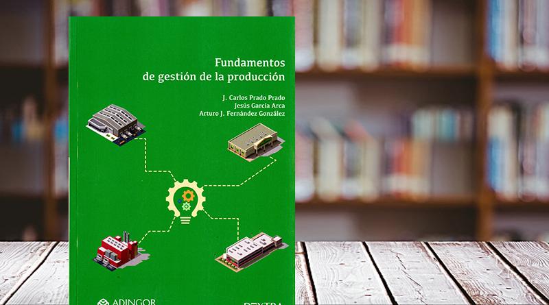 Fundamentos de gestión de producción