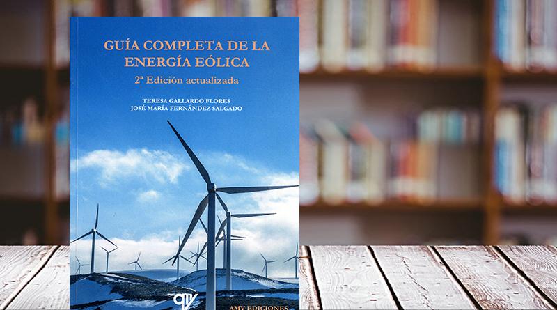 Guía completa de la energía eólica