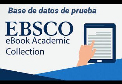 eBook Academic Collection