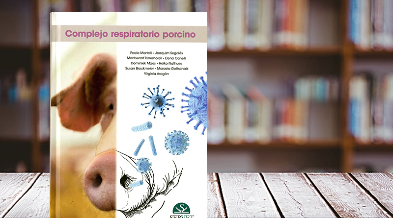 Complejo respiratorio porcino