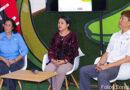 Productores de plátano participaron en congreso internacional