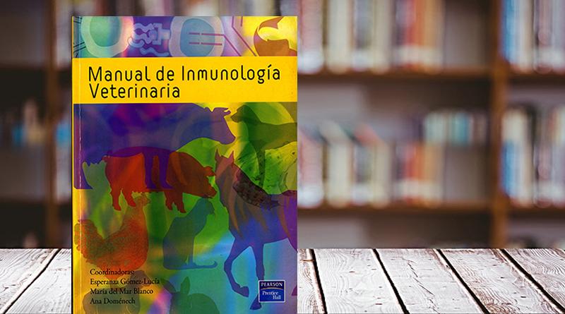 Manual de inmunología veterinaria
