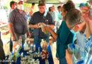 Inta lanza plan de promoción del uso del marango en Nagarote