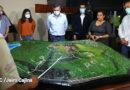 Secretario Ejecutivo del ALBA maravillado por diversidad turística de Nicaragua